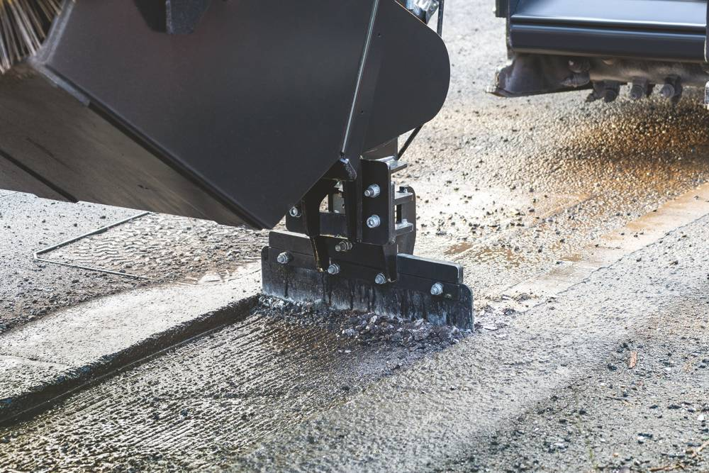 Meet the PotholePro - JCB's solution to tackle the scourge of potholes