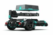 Raspberry Pi-Top robotics kit debuts at CES 2020