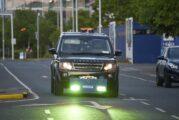 RetroTek retroreflectometer road marking scanning technology arrives in Australia