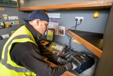 MCA Fusion Hire upgrades to put focus on specialist SafeCheck technology