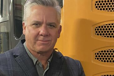 CASE CE North America appointsTerry Dolan as New Head of Sales and Marketing