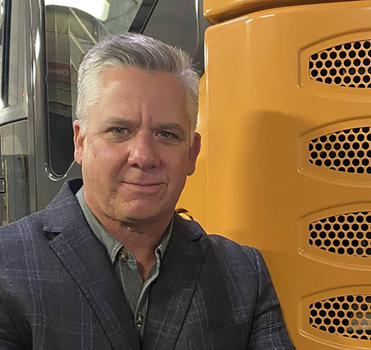 CASE CE North America appoints Terry Dolan as New Head of Sales and Marketing