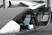 Electric air taxi project in the South West England wins government grant funding