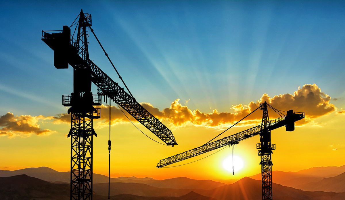 How British construction firms can mitigate materials shortages