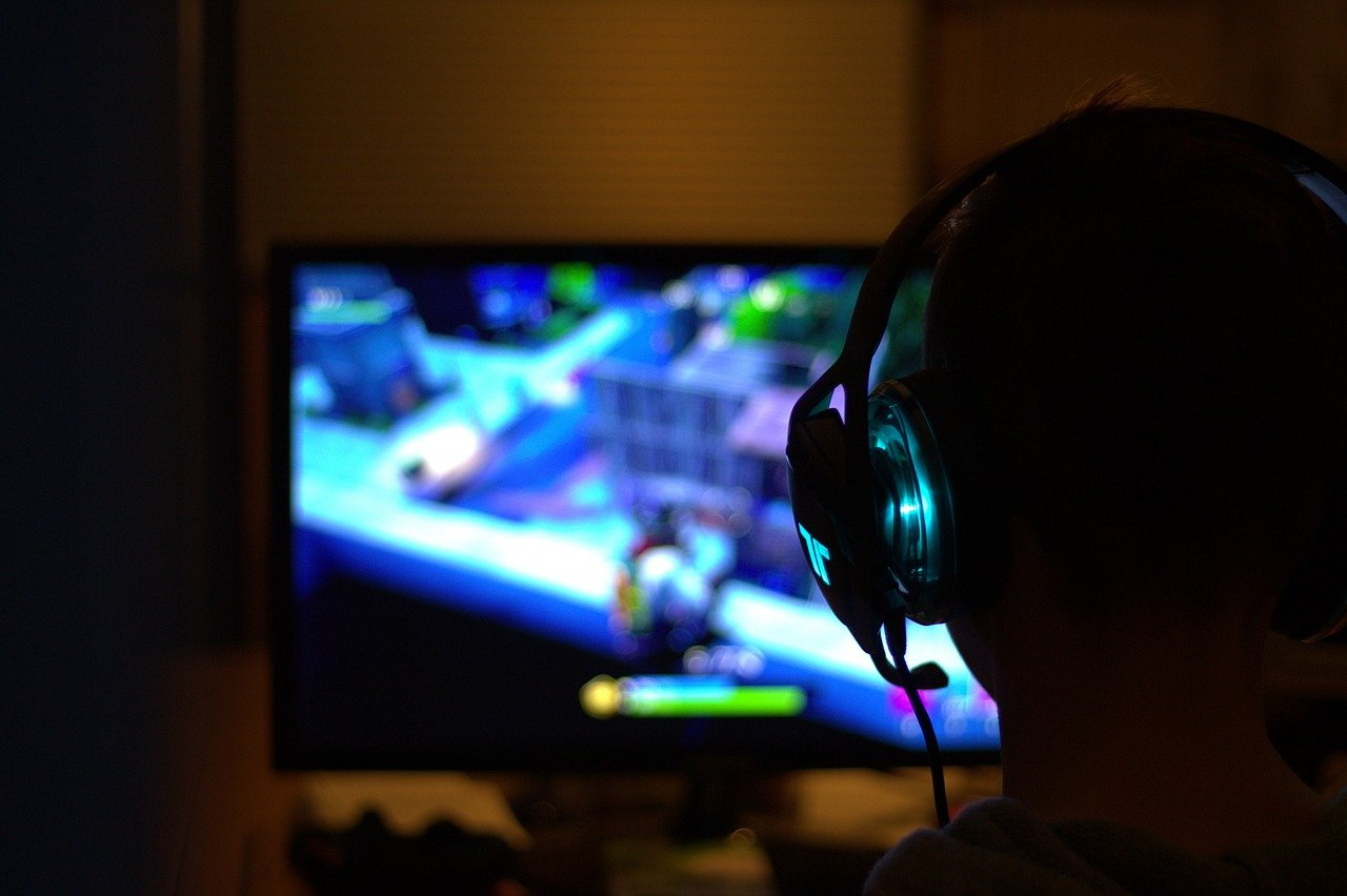 Careers in Gaming are driving the next-generation of education