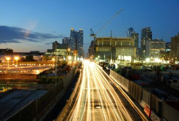 Investment in infrastructure set to improve economies around the globe