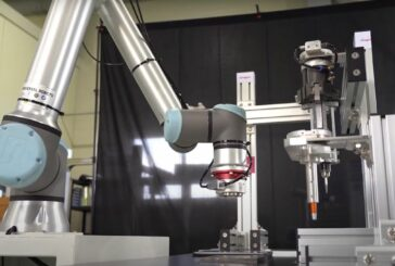 Magbot launches wireless Automatic Tool Changer for robots
