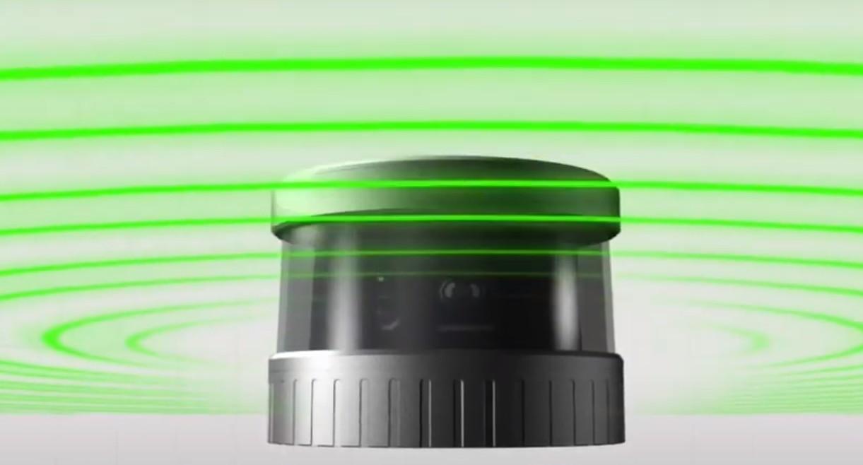 GreatStar OLEI launches revolutionary multi-channel 3D LiDAR Solution