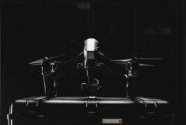 Harnessing remote drone technology for UK infrastructure will boost productivity