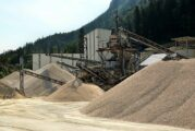 Granite opens new Solari Aggregate plant in California