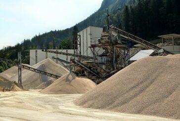 Granite opens new Solari Aggregate plant in California
