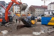 AECOM sells Civil Construction business to strategic infrastructure investor