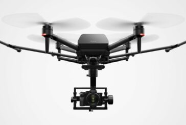 Sony unveils Airpeak drone at CES 2021