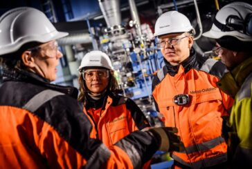 Metso Outotec launches global training services professionals certification program