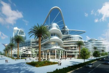 Siemens Advanta creating Smart City vision for Bleutech Park in Las Vegas