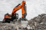 Doosan launching new products at Hillhead Digital 2021