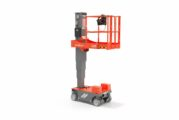Skyjack launches all new SJ20 work platform