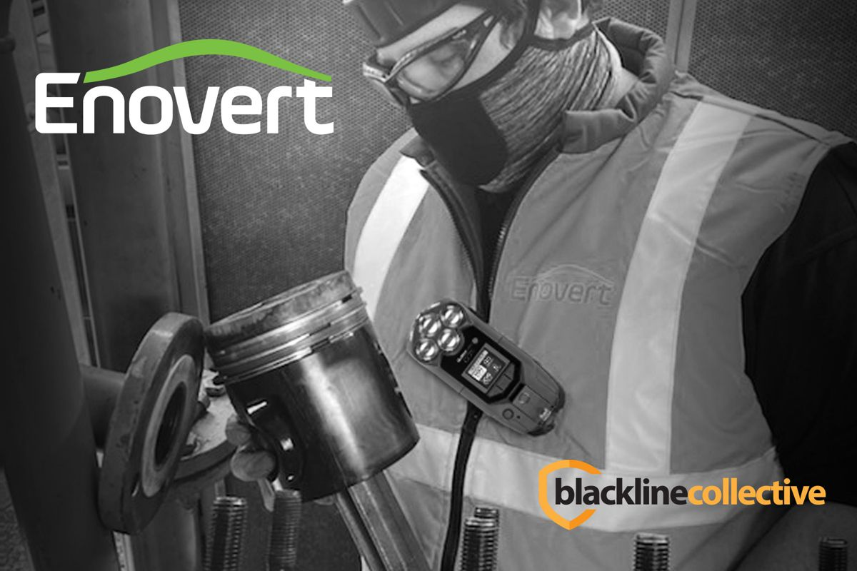 Landfill operator brings data insights on gas detection to Blackline Collective