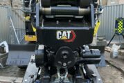 Keystone Construction opt for Cat Excavator with new Caterpillar TiltRotate System