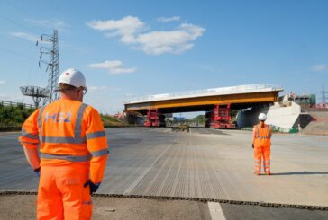HS2 offers free training to help UK businesses secure rail and road contracts