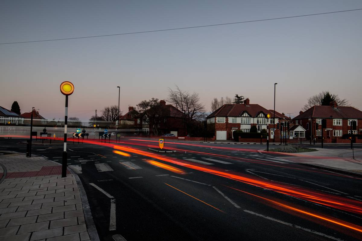 TWM Traffic Control Systems secures key contract with Wirral Borough Council