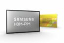Samsung develops the first high-bandwidth memory with AI processing power