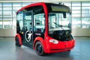 Mobileye, Transdev ATS and Lohr Group developing Autonomous Shuttles