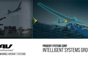 AeroVironment acquires Progeny Systems Intelligent Systems Group