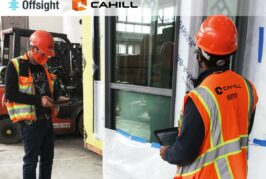 Offsight helps Cahill Contractors build Bay Area affordable housing projects