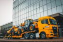 Ardent Hire Solutions expands with £26m JCB Loadall Telehandler order