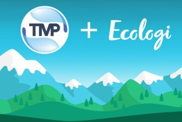 TMP teams up with Ecologi on Climate Positive Campaign