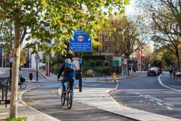Tarmac Kier JV awarded Transport for London framework contract