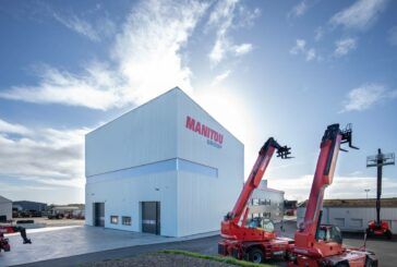 The Manitou Group is adapting their technical training
