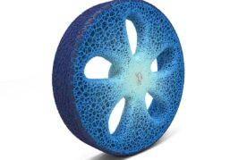 Michelin promises 100 percent sustainable tyres by 2050