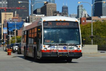 Chicago Transit Authority to purchase up to 600 Nova Buses