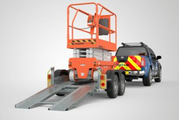 Brian James Trailers launches Eco Plant entry-level plant trailer