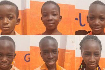 SMT supports Klaas Haven Montessori School in Ghana with scholarships