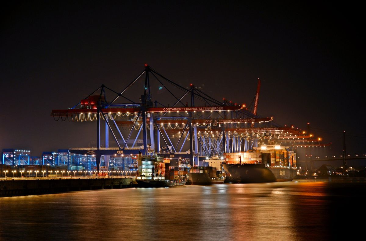 Cargo stream launches Europe's first container booking app