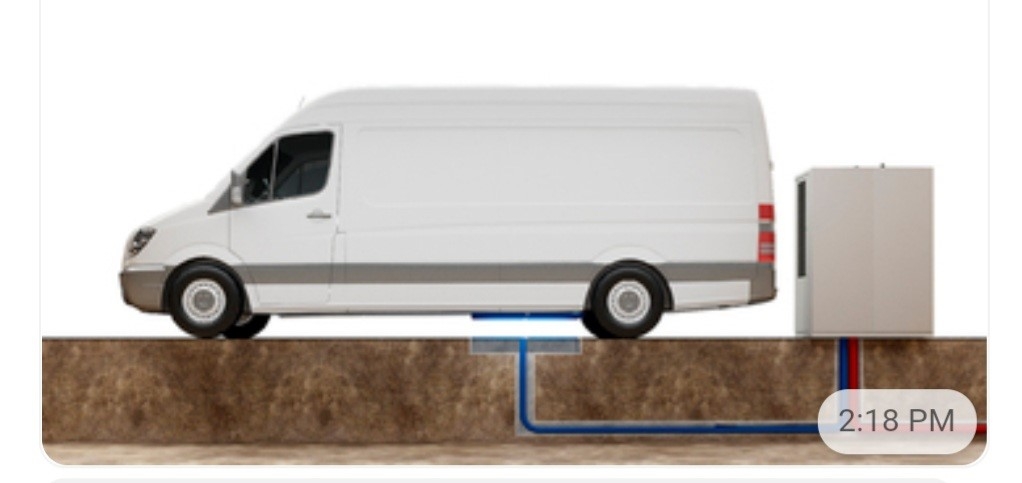 Momentum Dynamics and Eurovia to deliver Wireless Vehicle Charging to the UK