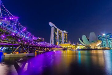 Geo Connect Asia 2021 set to debut in Singapore as both a physical and virtual event