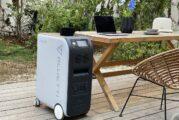 Cut the cord with the giant 5,100 watt hour BLUETTI Solar Battery