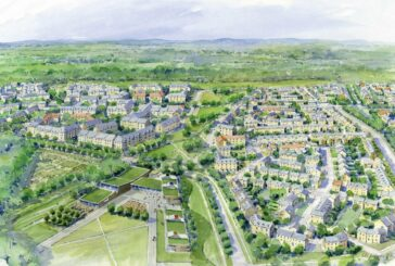 Exciting plans £275m low carbon housing development in West Lothian