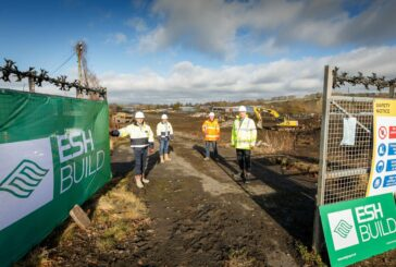 Esh Construction begins £10m redevelopment of nuclear bunker into a Travelodge