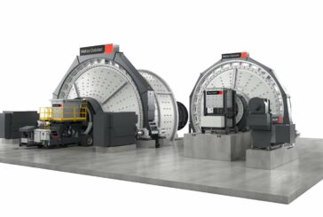 Metso Outotec launches Premier and Select horizontal grinding mills