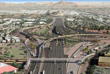 Iteris wins $3.5m contract on Arizona DoT I10 Broadway Curve Project