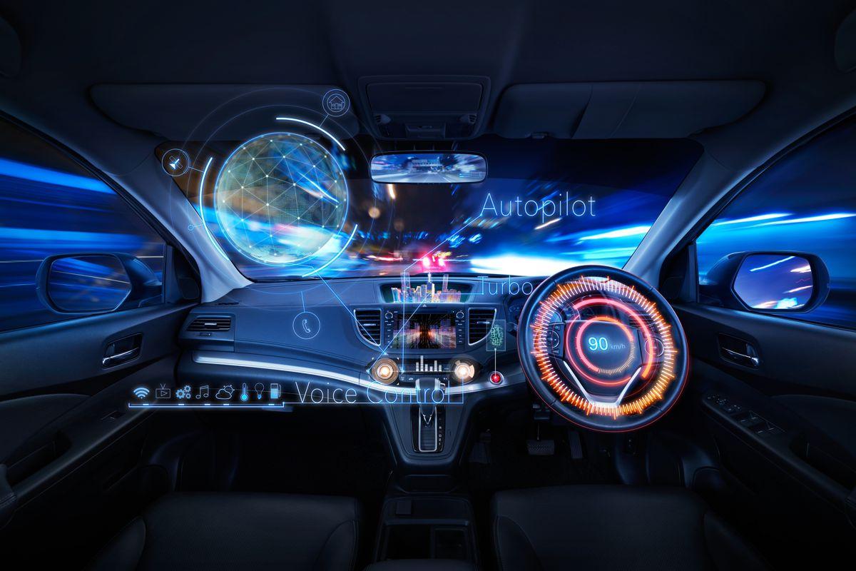 IAM RoadSmart study finds motorists consider autonomous vehicles dangerous