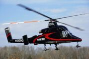 Kaman K-MAX gets to work with Black Tusk Helicopter in Canada