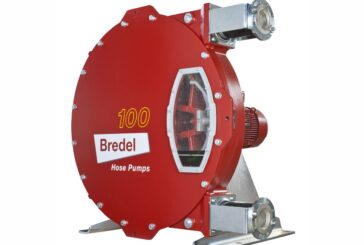 Bredel heavy-duty hose pumps announced by Watson-Marlow Fluid Technology Group