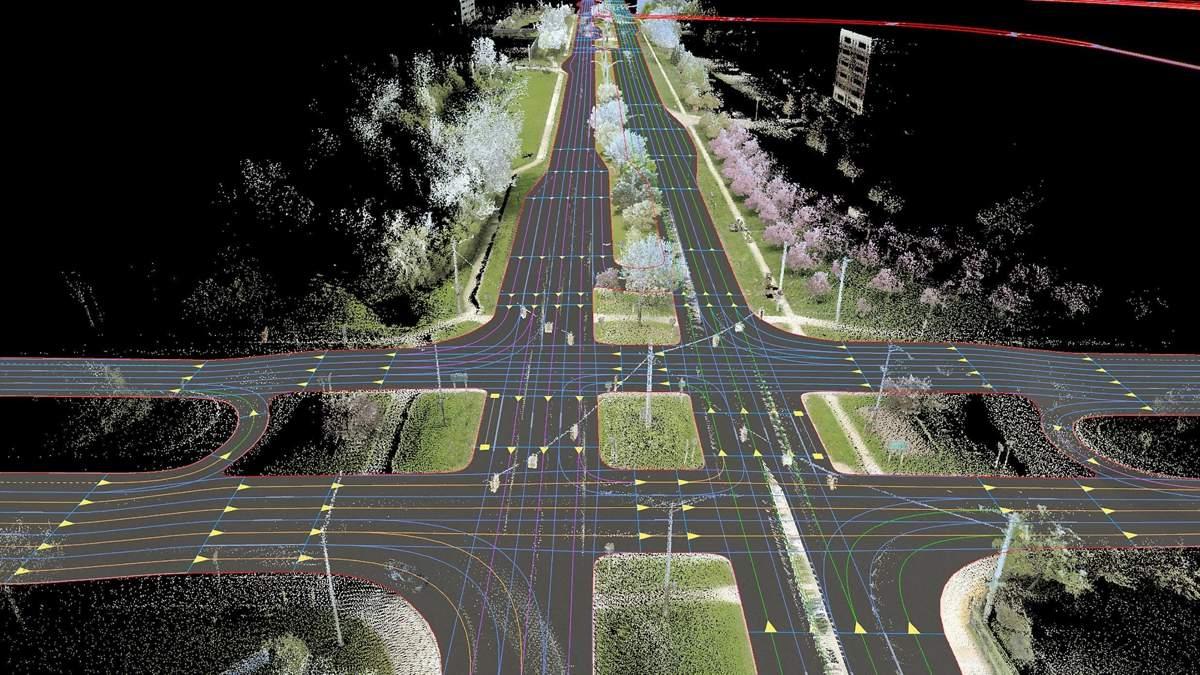 Audi mobilises Swarm Data to create Intelligent Mobility