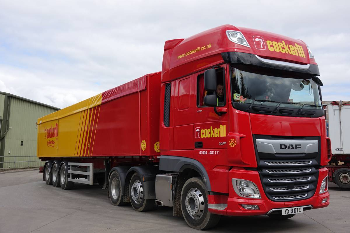 Heavy-duty vehicle powertrain decarbonisation gets nearer with free piston engines